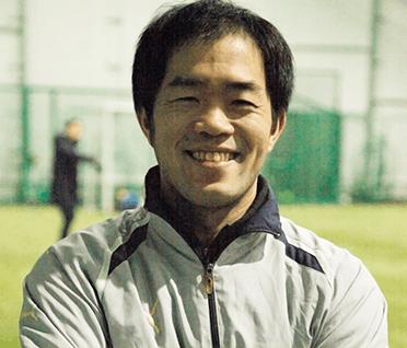 特別コーチ 矢野 哲也